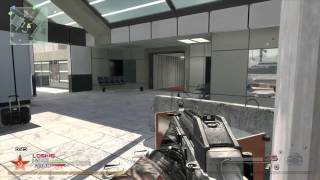 I'm Back From Holidays! (MW2 Gameplay)