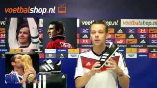 adidas Copa Mundial | Voetbalshop Review