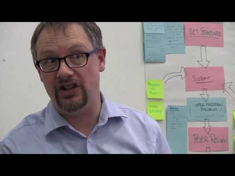 Manchester Industrial Dialogue on Synthetic Biology - Richard Hammond