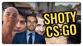DWIE KOSKI! -  SHOTY CS:GO #9