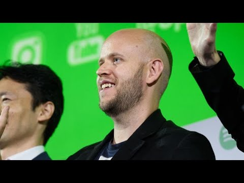 Spotify CEO Daniel Ek on Gimlet acquisition Mp3