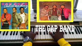 THE GAP BAND-OUTSTANDING(Tutorial)