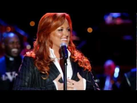 Wynonna Judd ~ Testify To Love ~ Original Soundtrack Recording from