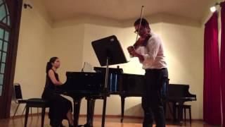 schubert sonata in a minor d385 2 mov ana paula rojo muro alberto ochoa