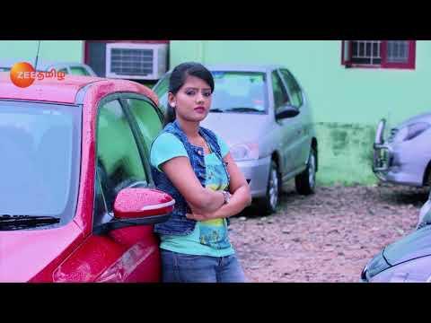 Azhagiya Tamil Magal - Episode 52 - November 08, 2017 - Best Scene