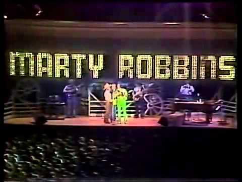 El Paso - Marty Robbins - 1981