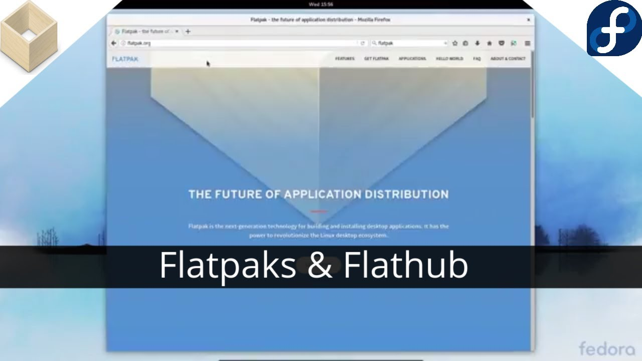 Flatpak - portablecontacts net