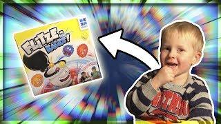 Flitze Kacke beim SpielzeugTester - Julian