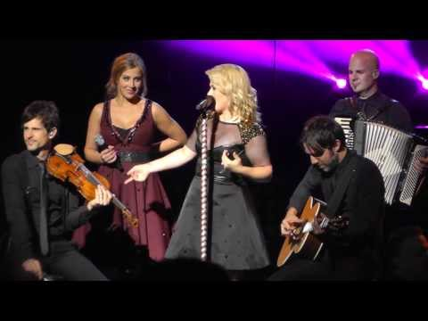 Kelly Clarkson Sept 5, 2013: 7 - Don't You Wanna Stay - SPAC, Saratoga Springs, NY