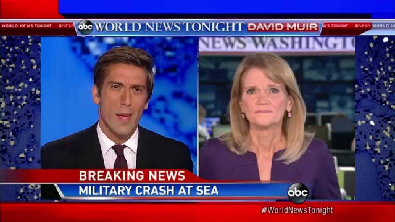 ABC News Picture: ABC World News Tonight With David Muir