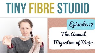 Episode 17 — The Annual Migration of Mojo