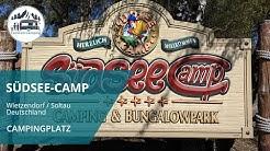 Campingplatz Südsee-Camp