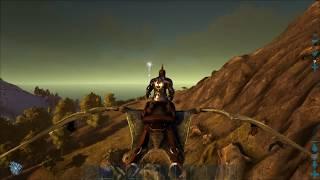 ARK Survival Evolved Одиночка 18 - Поиски и приручение аргентависа
