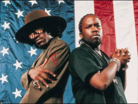 Return of the G is listed (or ranked) 19 on the list The Best OutKast Songs of All Time