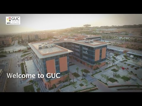 """Download GUC- A Guide to its Buildings :"""" Welcome to the GUC """""""