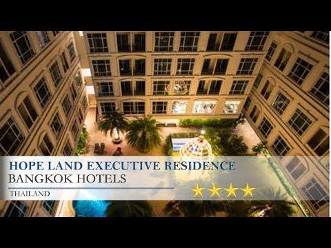 Hope Land Executive Residence Sukhumvit 46 - Bangkok Hotels, Thailand