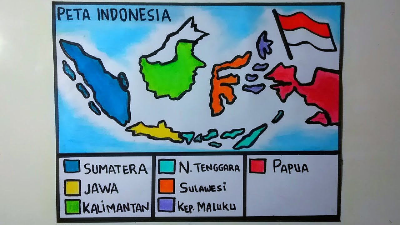 18/02/2020· peta indonesia lengkap terbaru 2021 hd download february 18, 2020 8 mins read. Gambar Peta Indonesia Gambar Peta Indonesia Lengkap Youtube