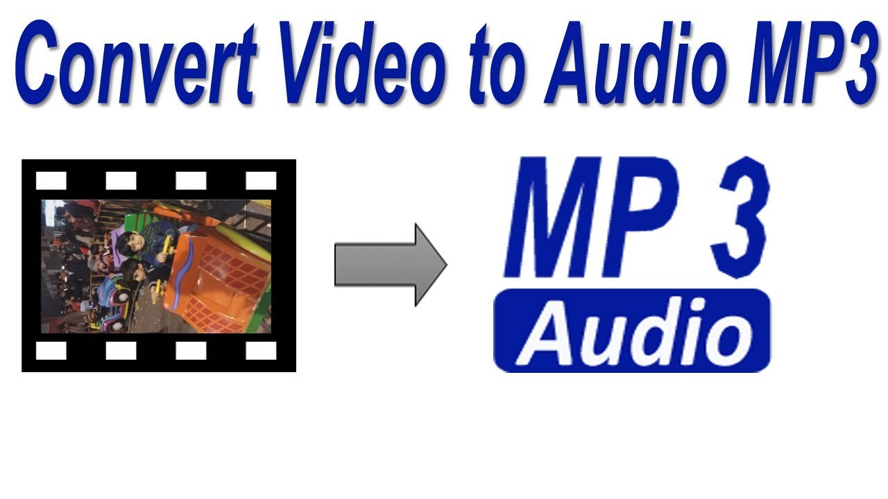 Mp3 Audio How To Convert Video To Audio In Vlc Media Player Convert Multiple Mp4 To Mp3