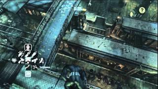 Batman Arkham City - Défi Prédateur 04 - Terminus
