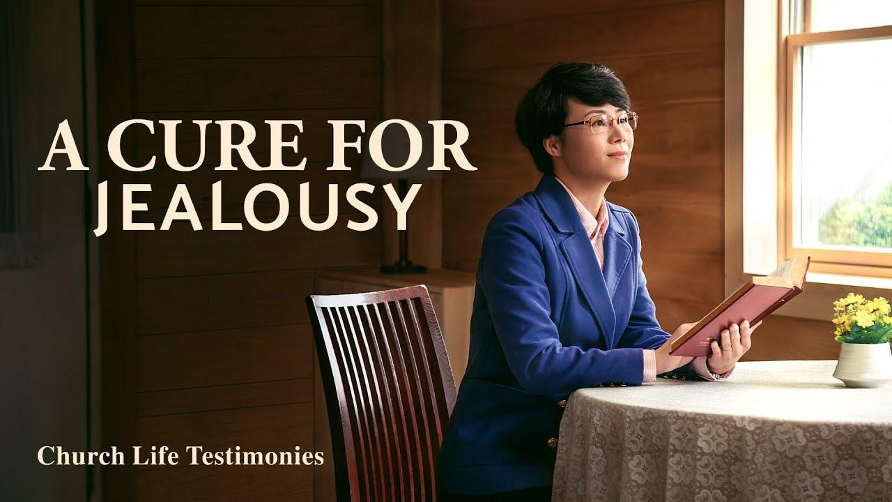 "2020 Christian Testimony Video   ""A Cure for Jealousy""   A True Christian Story"