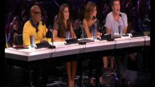Cheryl Cole  - The X Factor USA