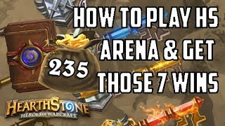 [Hearthstone] How To Play Hearthstone