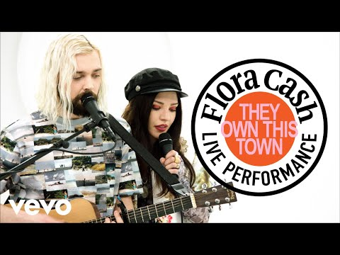 They Own This Town (Live @ Vevo)