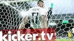 """Genug vom """"Nachbarn"""": Boateng und die spektakuläre Rettungsaktion - kicker.tv"""