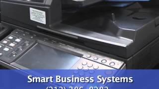 Smart Business Systems, Copy Machines, Los Angeles, CA