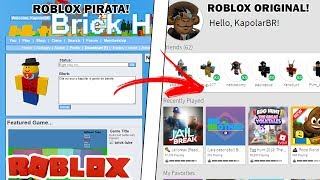 🏴 O ROBLOX PIRATA!?? ☠