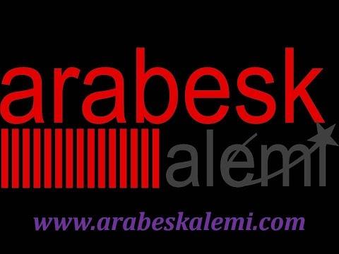 Karışık Seçme Arabesk 2016 ( Part 1 ) www.arabeskalemi.com.tr