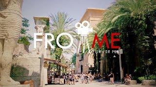 ដំណើរកំសាន្ដទៅកាន់ប្រទេសសិង្ហបុុរី Singapore Travel  Frommefilm Cambodia