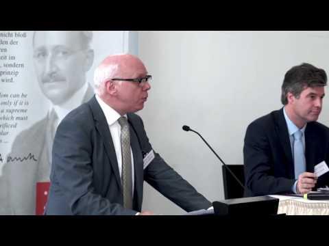 Hayek Tage 2017 Symposium: Nationalstaat und Globalisierung
