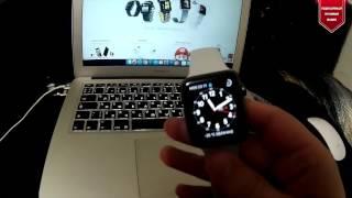 как сделать скриншот на Apple Watch. Скриншот Apple Watch