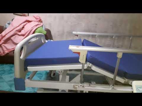 แมค #ขายเตียงผู้ป่วยไฟฟ้ามือสอง