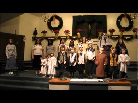 The Plane Truth About Christmas - YouTube