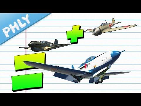 IT'S HERE P-40 + 0 = ? - Loving The Unloved #4 (War Thunder Plane Gameplay)