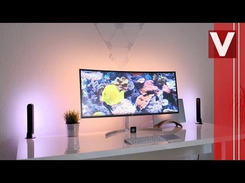 Philips Hue Sync, Ambilight zum Nachrüsten | Tutorial & Review - Venix