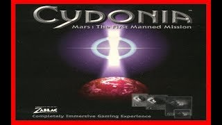 Cydonia - Mars - The First Manned Mission 1999 PC (Lightbringer - The Next Giant Leap for Mankind)