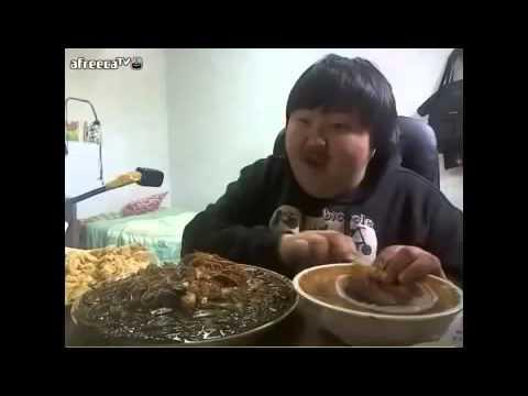 Ed ecco il ritorno del ragazzo Coreano