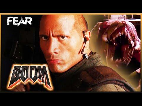 Death Count   Doom (2005)