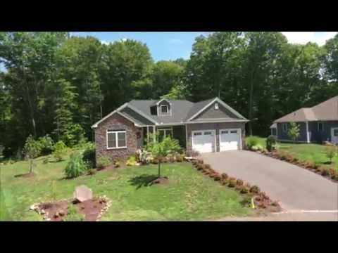 House for Sale ~ 6 Michelle Lane Holyoke MA 01040 ~ Erin Fontaine Brunelle, Realtor