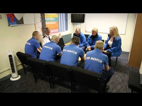 The Governor 01: Prison Officer Qualities