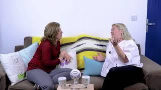 DisruptAbility Podcast - Ep.2 - Evaleen Whelton