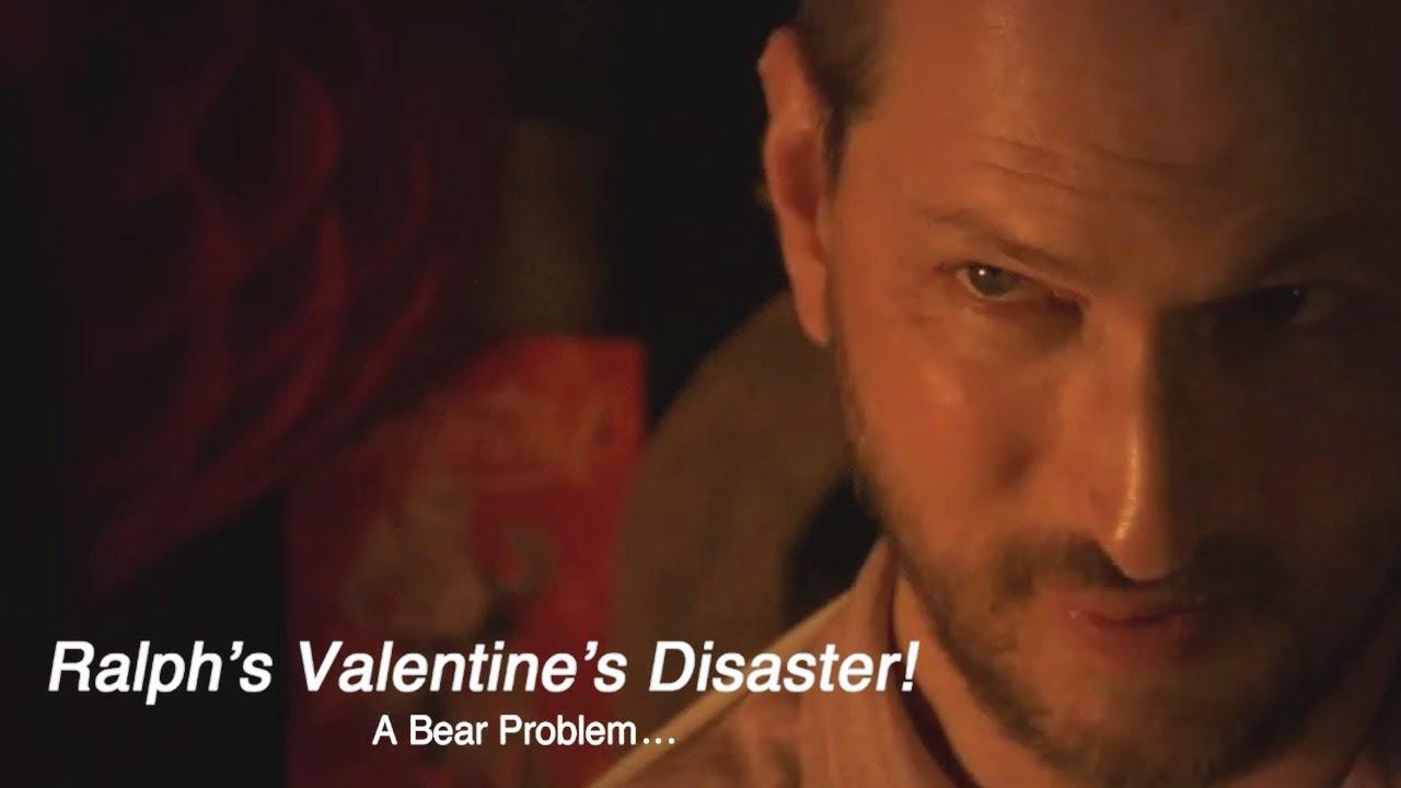 Ralph's Valentine's Disaster! (2019) - short film