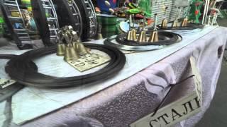 видео Купить рыболовные снасти. Все магазины по продаже рыболовных снастей в Москве.