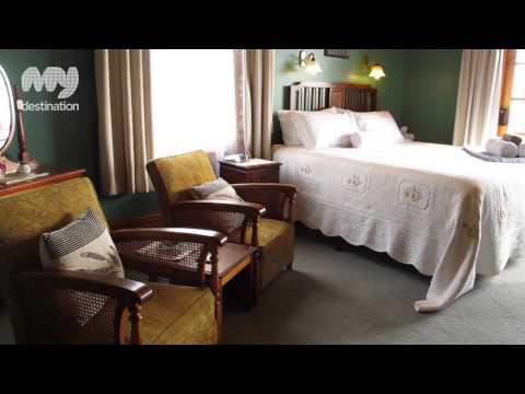 Hanlon House Bed & Breakfast