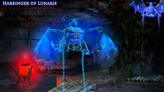 Path of Exile - Harbinger of Lunaris