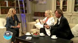 Delphine De Vigan - WHSmith Richard and Judy Book Club 2010 Interview