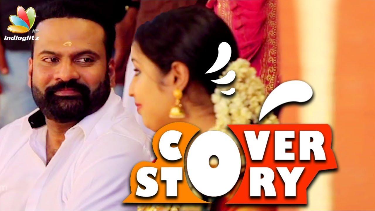 കല്യാണ രാത്രി | Cover story | Thezni Khan, Aishwarya, Tini Tom | Malayalam Short Film